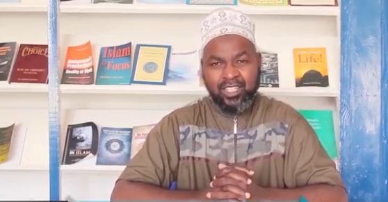 Sheikh Chiyenda