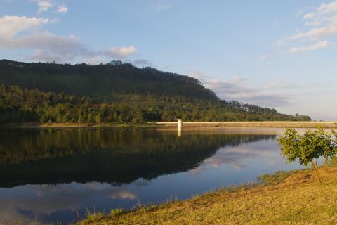 Kulinji | Zomba at risk of flooding from Chagwa Dam