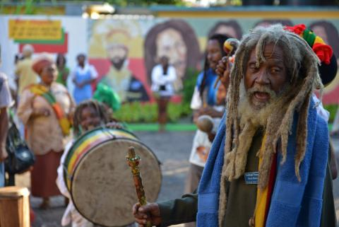 Kulinji | As Jamaica cashes in on cannabis, Rastas being left out