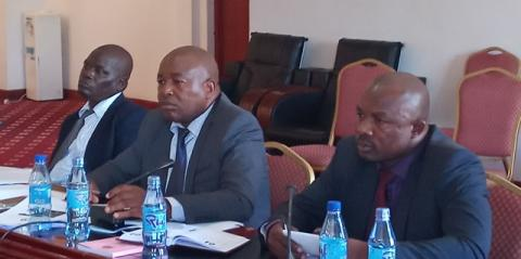 Malawi parliament legal affairs committee