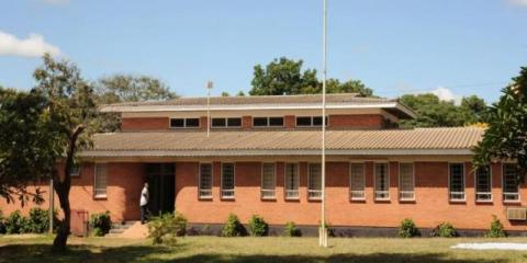 Lilongwe Magistrates Court